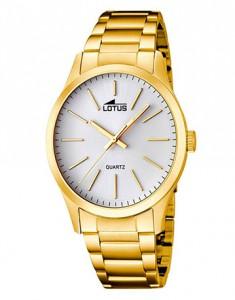 Reloj Lotus de cuarzo - Oferlandia.com