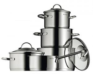 Bateria cocina wmf barata amazon archivos oferlandia for Amazon bateria cocina