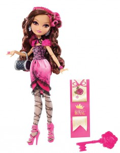 Muñeca Ever After High Briar Beatuy