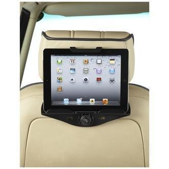 """Soporte coche para tablet de 7-10"""" Targus - Oferlandia.com"""