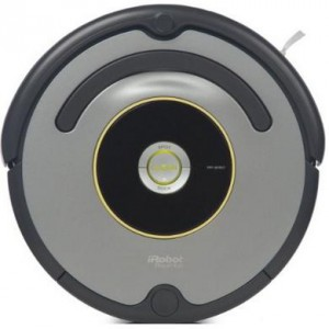 Aspirador iRobot Roomba 630 - Oferlandia.com