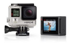 GoPro Hero4 Adventure - Oferlandia.com