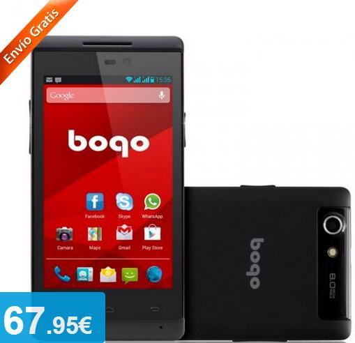 Smartphone Bogo - Oferlandia.com