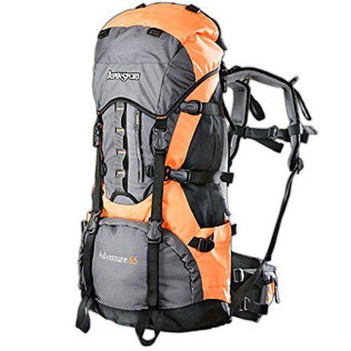 Mochila AspenSport Adventure - Oferlandia.com