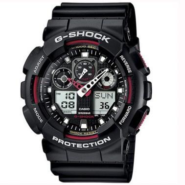 Casio G-Shock GA-100-1A4ER - Oferlandia.com