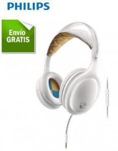 Auriculares Philips O´Neill SHO9565WT - Oferlandia.com