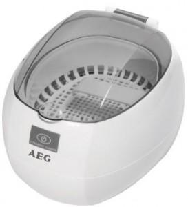 Limpiador AEG Ultrasonidos USR 5516