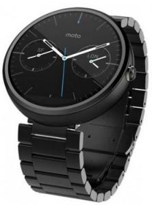 Smartwatch Motorola Moto 360 - Oferlandia.com