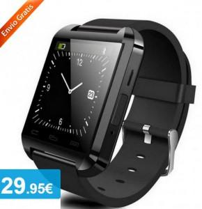 Sorprendente Smartwatch U8 - Oferlandia.com