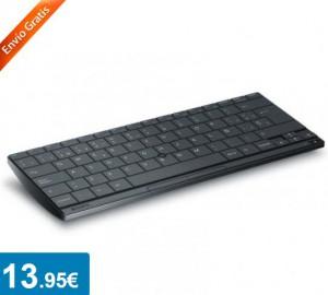 Teclado Inalámbrico Sony Bluetooth - Oferlandia.com