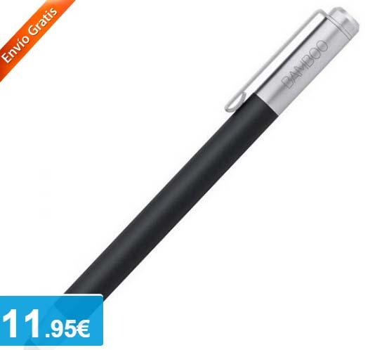Wacom Bamboo Pen Stylus - Oferlandia.com