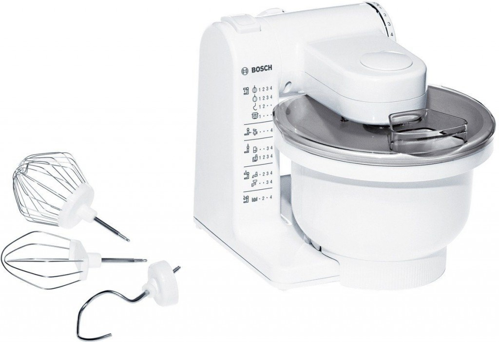 Robot de cocina Bosch MUM4405 - Oferlandia.com