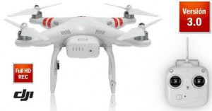 Dron DJI PH-AIRCRAFT / Phantom 2 - Oferlandia.com