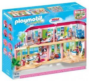 Gran Hotel Playmobil - Oferlandia.com