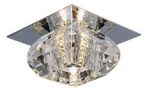 Lámpara de cristal para comedor - Oferlandia.com