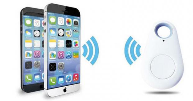 Llavero Bluetooth con Alarma Anti Pérdida 5 en 1 - Oferlandia.com