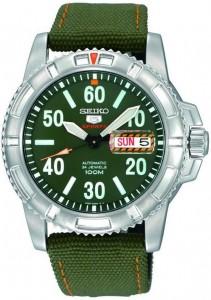 Reloj Seiko Sport Automático SRP215K2 - Oferlandia.com