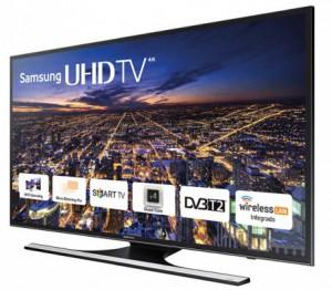 "Samsung UE40JU6400, LED 40"" UHD 4K, Wi-Fi y Smart TV - Oferlandia.com"