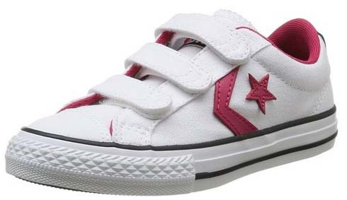 Zapatillas Converse Star Player 3V Ox - Oferlandia.com