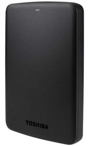"""Disco duro Toshiba 2 TB, 2.5"""" - Oferlandia.com"""