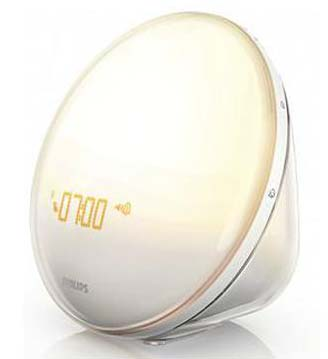 Philips Wake-up Light HF3520 - Oferlandia.com