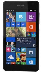 Smartphone Microsoft Lumia 535 Dual - Oferlandia.com