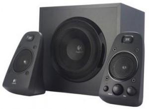 Altavoces Logitech Speaker System Z623 - Oferlandia.com