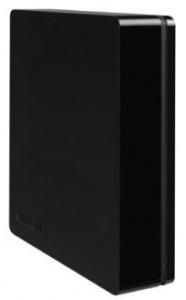 Disco Duro Externo Toshiba Stor.E Canvio 4GB - Oferlandia.com