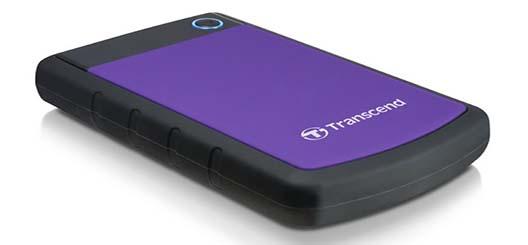 Disco duro externo Transcend 1 TB StoreJet - Oferlandia.com