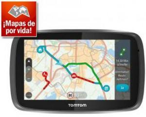 Gps TomTom Go 510 World - Oferlandia.com