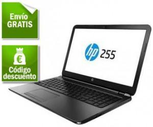 Portátil HP 255 G3 K7J32ES - Oferlandia.com