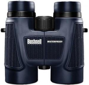 Prismáticos Impermeables Bushnell H20 - Oferlandia.com