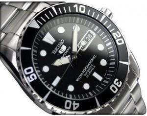Reloj automático Seiko 5 Neo Sport - Oferlandia.com