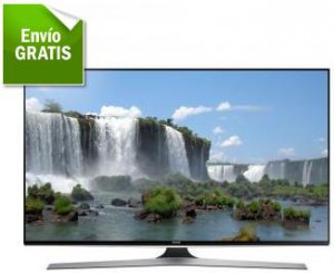 Smart-TV Samsung UE48J6200 Full HD - Oferlandia.com