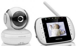 Vigilabebés Motorola MBP33S - Oferlandia.com
