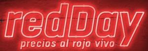 Promoción Inauguración redDay - Oferlandia.com