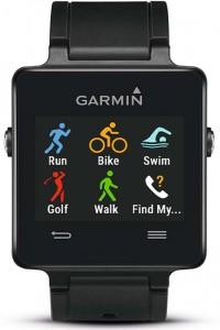 Smartwatch Garmin vívoactive - Oferlandia.com
