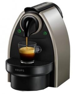 Nespresso Krups XN2140 Essenza Automatic - Oferlandia.com