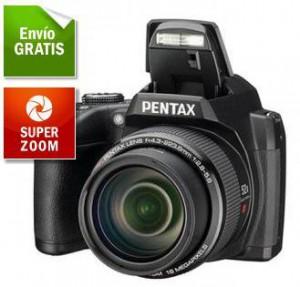 Cámara Pentax XG-1 - Oferlandia.com