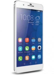 Smartphone Huawei Honor 6 Plus - Oferlandia.com