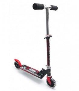 Scooter infantil plegable BMX - Oferlandia.com