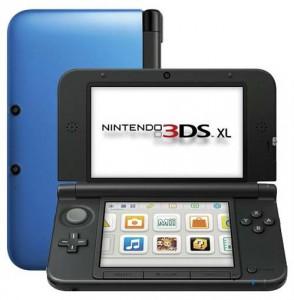 Nintendo 3DS XL - Oferlandia.com