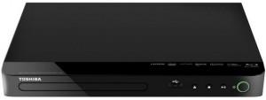 Reproductor Blu-ray Toshiba BDX1500KE - Oferlandia.com