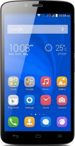 "Smartphone Huawei Honor Holly 5"" Libre - Oferlandia.com"