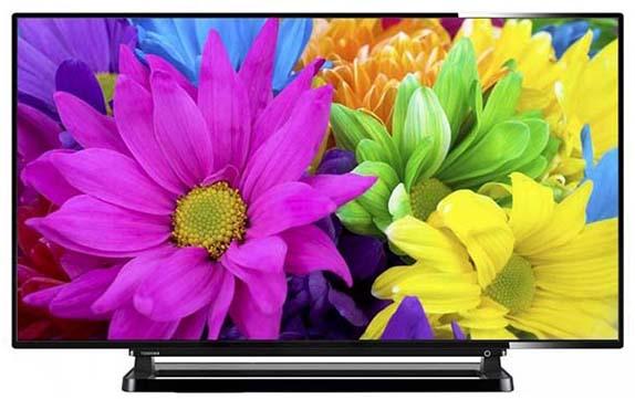 "Televisor Toshiba 40L2546DG 40"" LED - Oferlandia.com"