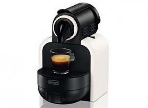 Cafetera DeLonghi Essenza EN97 W - Oferlandia.com