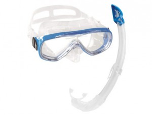 Gafas y tubo de Snorkel Cressi Onda Mare - Oferlandia.com