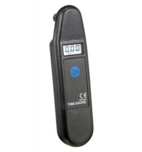 Medidor digital de la presión de las ruedas - Oferlandia.com