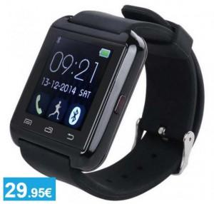 Smartwatch Bluetooth Pro - Oferlandia.com