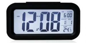 Reloj Despertador con alarma - Oferlandia.com